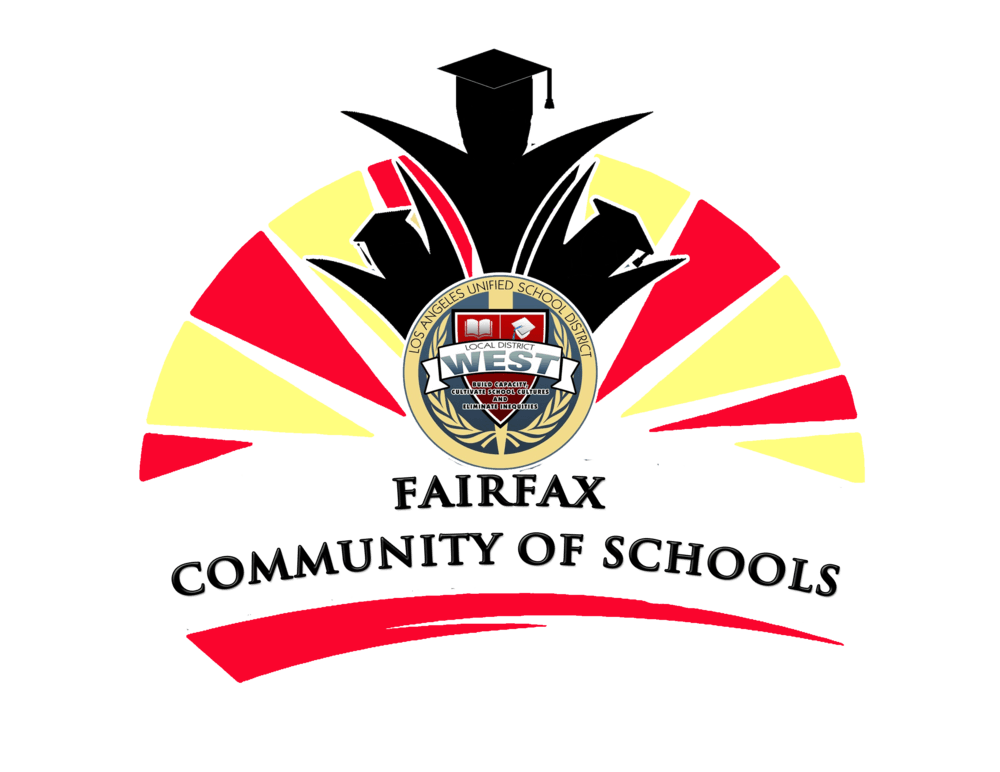 fairfax COS logo
